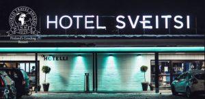 Hyvinkää Hotel Sveitsi