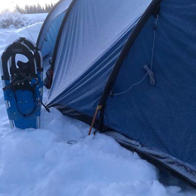 telttayo-ulkona
